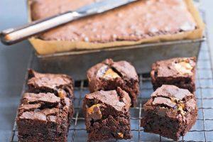 brownie-c