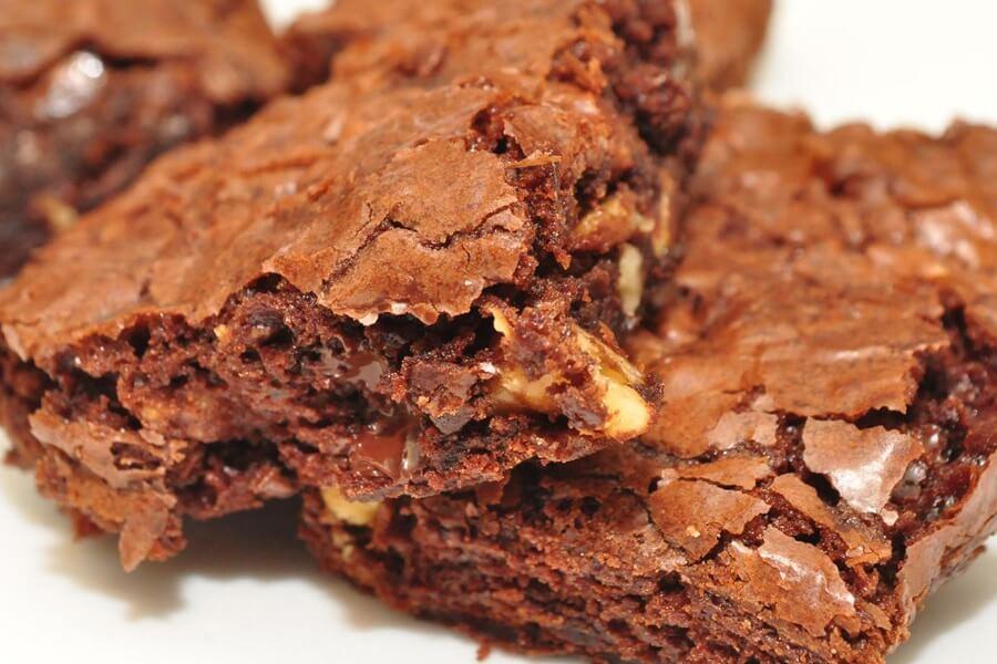 Origen Del Brownie Un Maravilloso Error Cocinero Aficionado